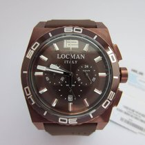 Locman Stealth Mare