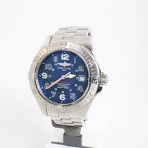 Breitling Superocean 1500M - LIKE NEW, Serviced 2017