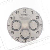 勞力士 (Rolex) Rolex Daytona White Arabic number dial 16519