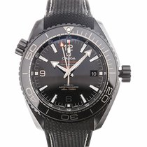 Omega Seamaster Planet Ocean Co-Axial Master Chronometer GMT...