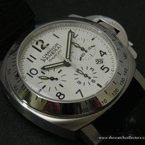 "Panerai : Luminor Chronograph Daylight ""PAM 188"" Full..."