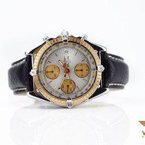 Breitling Chronomat Ref: C13047 750/18K Gold