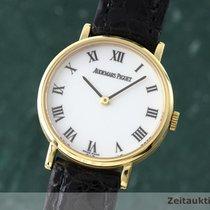 Audemars Piguet Lady 18k Gold Classiques Damenuhr Handaufzug...
