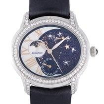 Audemars Piguet Millenary Starlit Sky Night Theme 77315BC.ZZ.D...