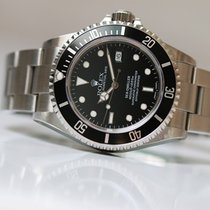 Rolex Sea-Dweller 16600 full set Unpolished