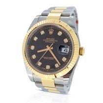 Rolex Datejust - 126333 - 41mm - Box & Papers - Sealed/Unworn