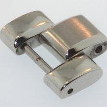 Breitling Glied Link Steel Stahl Poliert Mattiert I039