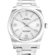 Rolex Watch Oyster Perpetual 116000