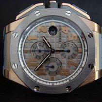 Audemars Piguet Royal Oak Offshore Chronograph LeBron James...