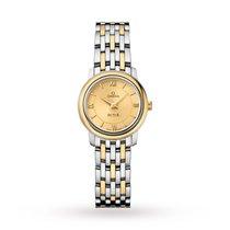 Omega De Ville Prestige Ladies Watch 424.20.24.60.08.001