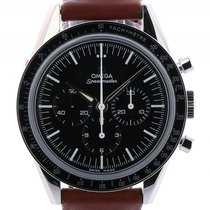 Omega Speedmaster Moonwatch Chronograph Numbered Edition Stahl...