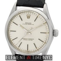 Rolex Oyster Perpetual  Vintage 34mm No-Date Circa 1972