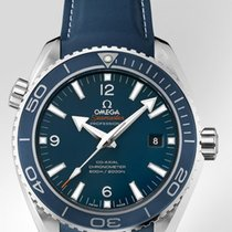 Omega SEAMASTER PLANET OCEAN 600 M OMEGA CO-AXIAL 45,5 MM...