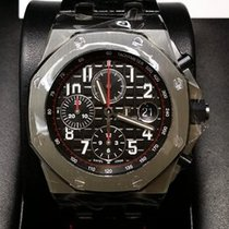 愛彼 (Audemars Piguet) 26470ST Royal Oak Offshore Chronograph...