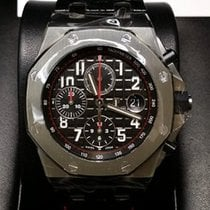 Audemars Piguet 26470ST Royal Oak Offshore Chronograph NEW...