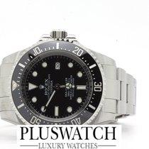 Rolex Deep Sea DeepSea SeaDweller 116660