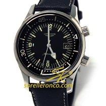 Longines Heritage - 42mm Chronograph L36744500