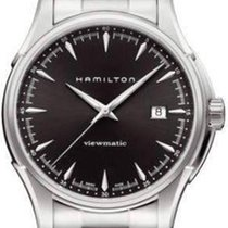 Hamilton Jazzmaster Viewmatic Automatik Herrenuhr H32665131