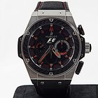 Hublot King Power F Zirconium