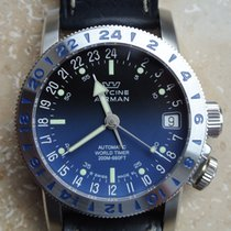 Glycine Airman 17 Ref. 3865