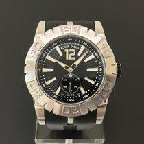 로저드뷔 (Roger Dubuis) Easy Diver Steel Limited 888 Pcs.