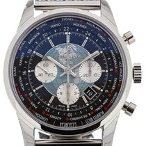 Breitling Transocean 46 Automatic GMT
