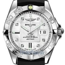 Breitling Galactic 41 a49350L2/a702-1rd