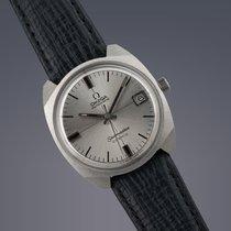 歐米茄 (Omega) Seamaster Cosmic stainless steel automatic watch