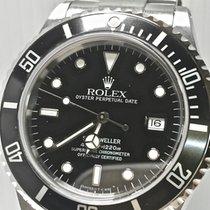 Rolex Sea-Dweller    SEL condizioni da  museo