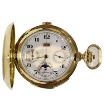 Longines Repeating Minutes, Chronograph, Moonphase, Annual...