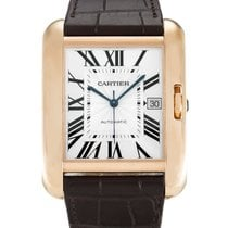 Cartier Watch Tank Anglaise W5310004