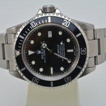 Rolex Sea-Dweller 16600 K-Serie m.Box