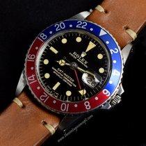Ρολεξ (Rolex) 1675 GMT Master Gilt Dial