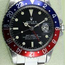 "Rolex GMT Master-"" MK 1  ""/'Long E""/Double..."