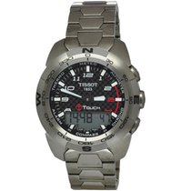 Tissot T-touch T0134204420200 Watch