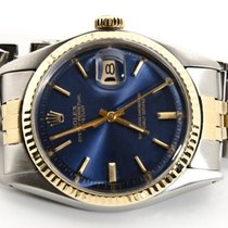 롤렉스 (Rolex) Datejust – Men's Wristwatch NO RESERVE PRICE