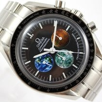 """Omega SPEEDMASTER PROFESSIONAL MOONWATCH """"FROM MOON TO..."""