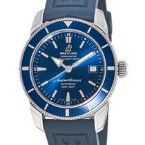 Breitling Superocean Heritage Men's Watch A1732116/C832-158S