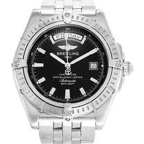Breitling Watch Headwind A45355