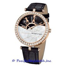 Van Cleef & Arpels Arpels A Day in Paris VCARO3ZA00 Pre-Owned