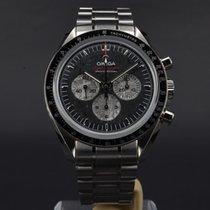 Omega Speedmaster Professional Moonwatch Apollo-Soyuz 35th Anni