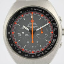 Omega Speedmaster Mark II Racing Dail #A3262