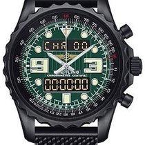 Breitling Professional Men's Watch M7836522/L521-150M