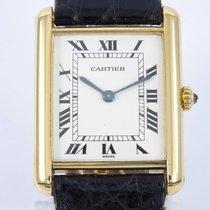 Cartier Tank Classic