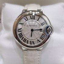 Cartier Ballon Bleu 33mm