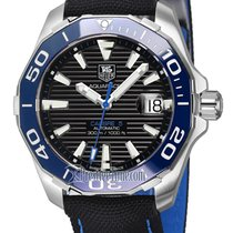豪雅 (TAG Heuer) Aquaracer Automatic way211b.fc6363