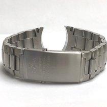 Omega Stainless Steel Bracelet #1579/951 for Planet Ocean XL...