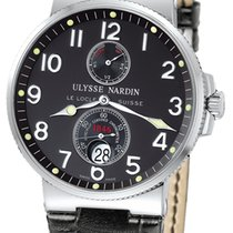 Ulysse Nardin Maxi Marine Chronometer 263-66/62