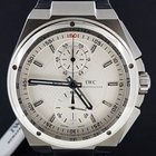 IWC Big Ingenieur Chronograph in steel automatic