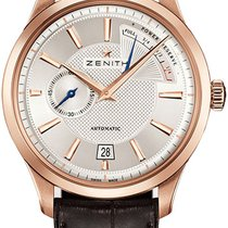 Zenith Captain Power Reserve 18.2120.685-02.C498
